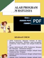 10 Masalah Batujaya Juli 2014