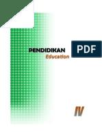 Data Pendidikan Kabupaten Bengkalis Tahun 2013