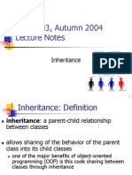 06 Inheritance