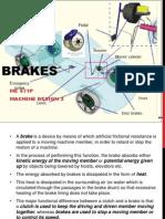 Brakes(Lec8)