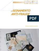 Anti Fraude - Vivo