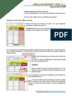 8-Formulas en Excel