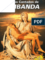 Umbanda - Livro De Pontos