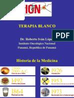 TERAPIA BLANCO