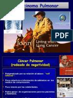 Ca. Pulmonar. Guate