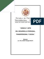 Daniel Taroppio Modelo Teorico EPTI