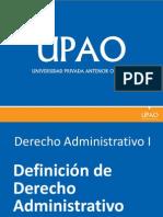 Derecho Administrativo (1)