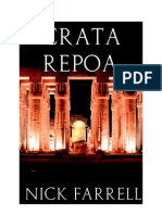 Crata Repoa, Or Initiation in the Ancient Secret Society of the Egyptian Priests by Nick Farrell