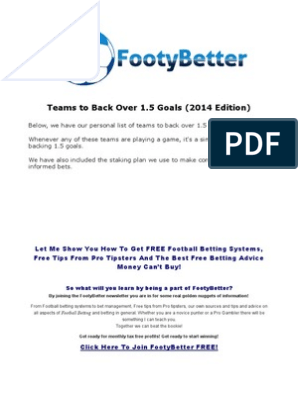 winning spread betting strategies pdf995
