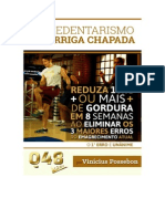 E Book Q48 Do Sedentarismo à Barriga Chapada