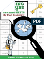 Spreadsheetstories Sample