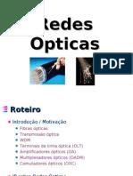 Redes Opticas