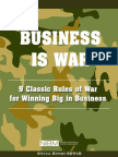 2_Business is War