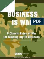 2_Business is War