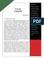 La ciudad y las clases sociales - Jordi Borja.pdf