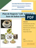 Plan de Negocio - Cafe Habas Final (1)