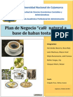 Plan de Negocio - Cafe Habas Final (1)