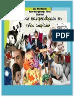 Problemas Neuropsicológicos en Niños Adoptados