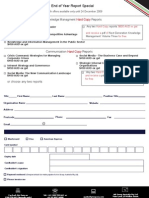 Information Reports EOY- Availability limited