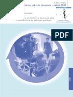 ditc2008 XII UNTAD Economia Creativa resumen en español+++++