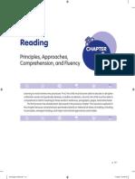 Principles Reading