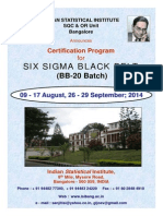 BB 20 Brochure