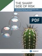 The Sharp Side of Risksharp Side of Risk - Forbes Insights