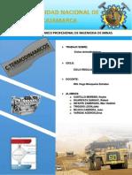 Ciclos Termodinamicos-quimica II