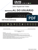 Manual Dvr Alartec