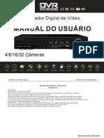 Manual Dvr Alartec