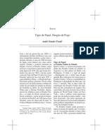 [2005] André Gunder Frank. Tigre de papel, dragao de fogo (En