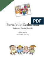 Portafolio Evaluación - Valentina Peralta