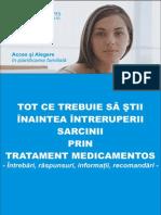 Brosura Intrerupere Sarcina Prin Tratament Medicamentos1