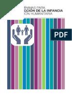 Normas Minimas de Proteccion de La InfanciaCPMS_SPANISH-edition