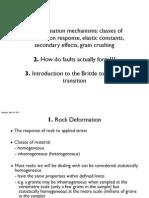 5 Brittle RockDefmn(Petrology)
