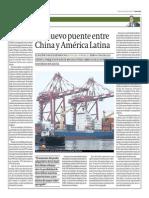 Un Nuevo Puente Entre China y América Latina_Gestión 16-07-2014