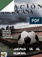 Revista Ovación Americana