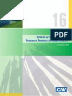 CNI_Problemas e Prioridades Do Brasil Para 2014
