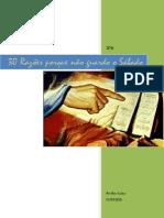 30 Razões porque não guardo o Sábado - Amilto Justus.pdf