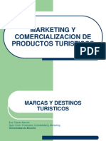 Marketing y Ciudades