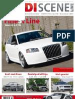 Audi Scene 2009-02