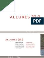 FR Allures399 Brochure Janv2014