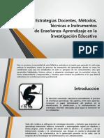 Diapos Investigación Educativa