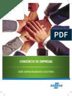 Consórcio Realiza - Empresas - Serie Empreendimentos Coletivos