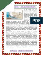 Central Eléctrica y Actividades Económicas