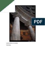 Clasificación de Las Columnas