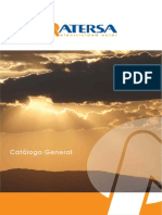 Catalogo Placas Solares