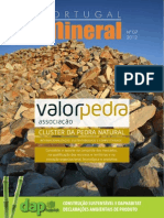Portugal Mineral 7