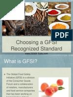 Choosing-a-GFSI-Standard.ppt