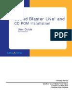 Sound Blaster Ct 4670